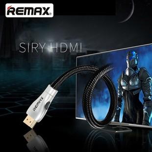 کابل HDMI ريمکس مدل Siry RC-038h طول 3 متر