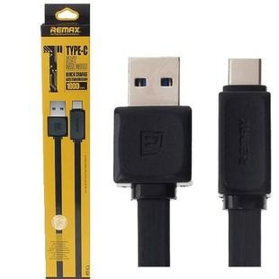 کابل تبدیل USB به USB Type-c ریمکس مدل FAST DATA RT-C1