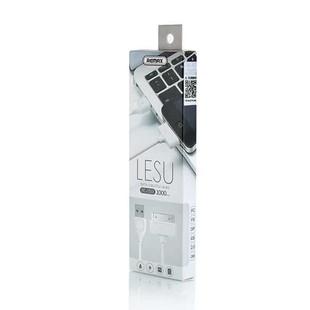 کابل 30-پين ريمکس مناسب براي آيفون 4/4s مدل LESU RC-050
