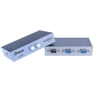 سوییچ VGA دو پورت DT-7032