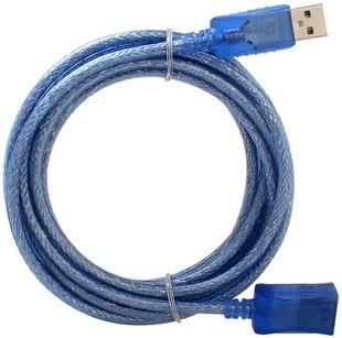 کابل افزایش طول USB دیتک مدل DT-CU0065 به طول 1.8 متر