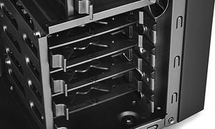 کيس کامپيوتر ديپ کول مدل TESSERACT BF