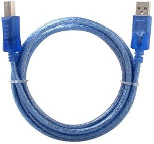 خرید کابل پرینتر USB 2.0 دیتک 5 متر