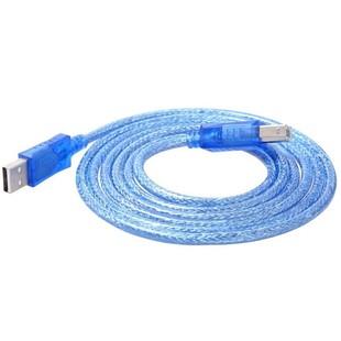 قیمت کابل پرینتر USB 2.0 دیتک 5 متر