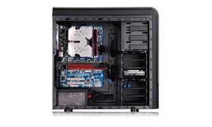 کيس کامپيوتر ديپ کول مدل PANGU SW