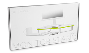 پایه نگه دارنده مانیتور دیپ کول مدل M-Desk F1