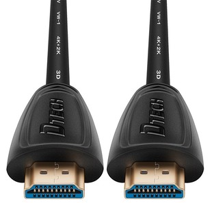 کابل HDMI دیتک مدل Dtech DT-H012 به طول 30 متر