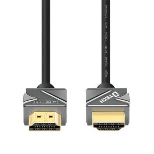 کابل HDMI اسلیم دیتک مدل DT-H201 ورژن 2 با طول 1.5 متر