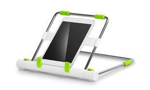 پایه نگهدارنده لپ تاپ و تبلت دیپ کول V5 PRO