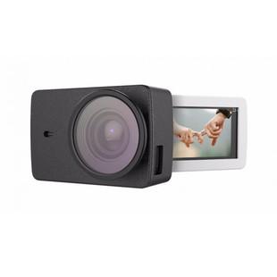 محافظ چرمی دوربین ورزشی ۴K شیائومی به همراه فیلتر UV