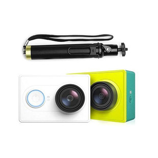 Xiaomi YI Travel Edition with Bluetooth Remote and holder Sport camera3
