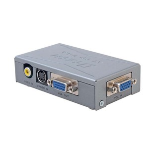 مبدل AV به VGA دی تک مدل DT-7003