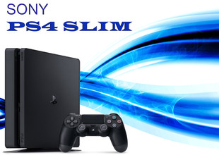 کنسول بازی سونی  PlayStation4 1TB Slim