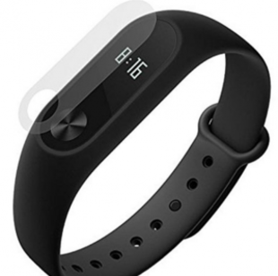 محافظ صفحه نمایش دستبند سلامتیXiaomi Mi Band 2