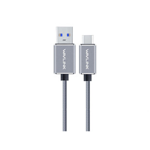کابل تبدیل Type-C به USB3 ویولینک مدل CB04 به طول 1 متر