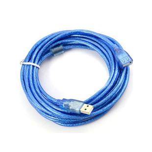 کابل افزایش USB تسکو مدل TC-06 به طول 5 متر