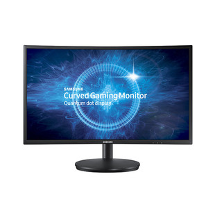 SAMSUNG CURVED FG70 GAMING 27 INCH