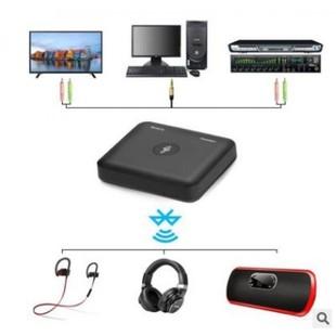 گیرنده و فرستنده بلوتوث صدا Bluetooth audio Transmitter and Receiver-8