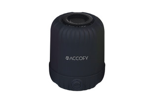 Accofy Pop S1 Mini Portable Bluetooth Speaker