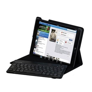 Promate Prof Case with Bluetooth Keyboard iPad Air