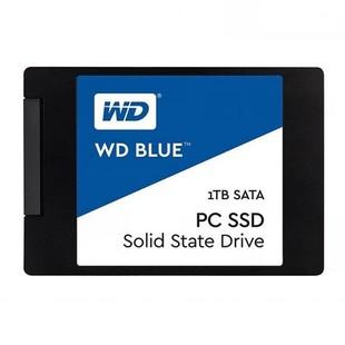 Western Digital BLUE WDS100T1B0A SSD Drive - 1TB