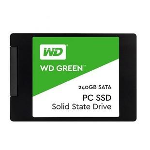 Western Digital GREEN WDS240G1GoA SSD Drive - 240GB