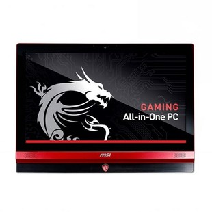MSI AG220 - A - 21.5 inch All-in-One PC