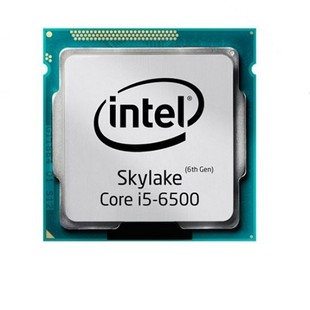 Intel Skylake Core i5-6500 CPU