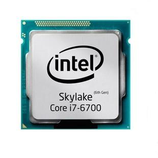 Intel Skylake Core i7-6700 CPU