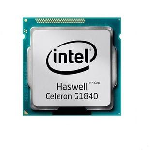 Intel Haswell Celeron G1840 CPU