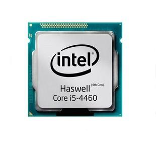 Intel Haswell Core i5-4460 CPU