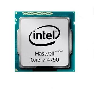 Intel Haswell Core i7-4790 CPU
