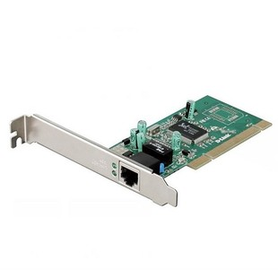 D-Link DGE-528T Copper Gigabit PCI Card for PC