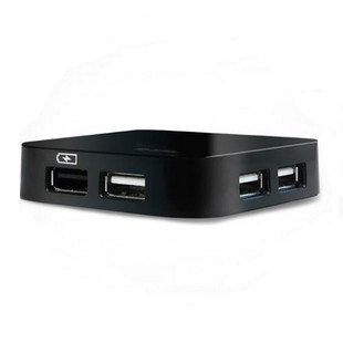 D-Link DUB-H4 4-Port USB 2.0 Hub