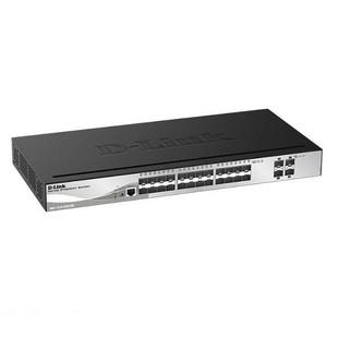 D-Link DGS-1510-28XS 24-Port Smart Managed Switch