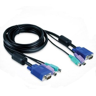 D-Link DKVM-CB3 KVM Cable 3M