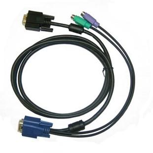 D-Link KVM-403 5M KVM Cable