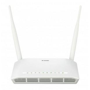 D-Link DSL-2750U/EE Wireless ADSL Modem Router