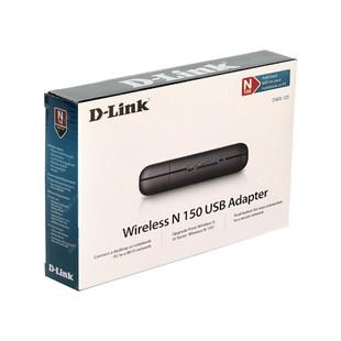 D-Link DWA-123 Wireless N150 USB Adapter