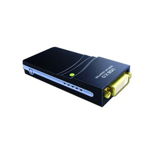 مبدل تصویری USB2.0 به DVI/VGA/HDMI مدل FN-U2D102 فرانت