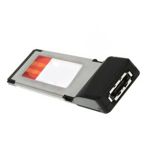 کارت تبدیل بافو مدل ESATA PCMCIA