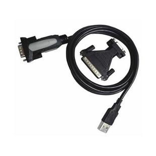 مبدل USB 2.0 به RS232 فرانت