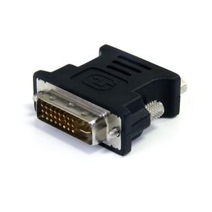 مبدل DVI به VGA HDB15 فرانت
