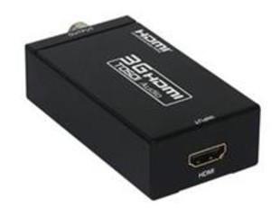 1-مبدل تصویری HDMI به 3G SDI با کیفیت HD 1080p مدل FN-V301 فرانت