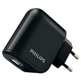 Philips DLP2207U/12 Ultra Fast Wall Charger With microUSB Cable