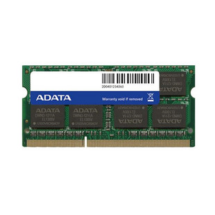 ADATA Premier SO-Dimm Notebook DRAM DDR3 1600L - 8GB