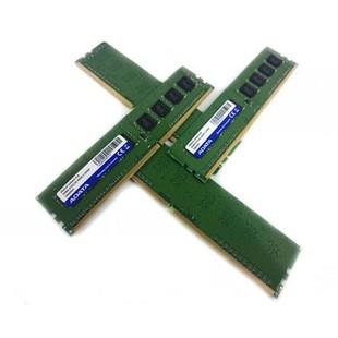 Adata Premier 4GB U-DIMM Desktop DRAM DDR4 2133