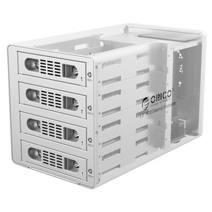 ORICO3549RUS3-V14Bay 3.5 inch Hard Drive Enclosure3