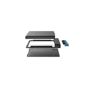 Orico 2588C3 Type-C2.5 inch HDD Enclosure