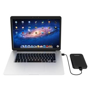 Orico 2589S3 2.5 inch HDD Enclosure2
